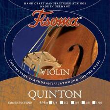 Fisoma Quinton Violin Saiten Satz