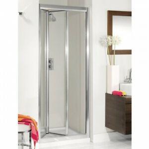 Simpsons Supreme 900mm Plus Bifold Shower Door F096