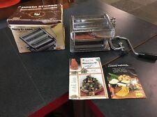 Himark Marcato Italy Pasta In Casa Noodle Making Machine Spagetti Lasagna #13