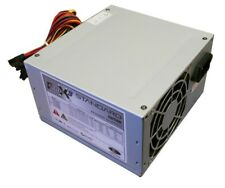 SUMVISION 500w PC Power Supply 500 Watt ATX PSU 2x SATA 24pin