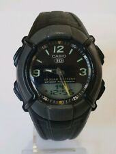 Casio Heavy Duty Combination Watch HDC-600