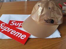 Supreme X The North Face Metallic cap *DEADSTOCK*