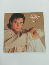 """FABIO JR. Disco de Vinilo 12"""" LP  CBS  1984"""