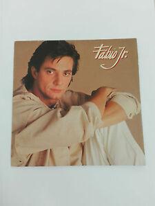 """Fabio Jr. Disk De Vinyl 12 """" LP CBS 1984"""