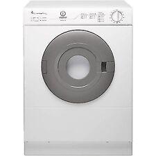 Indesit IS41V 4Kg Vented Tumble Dryer White