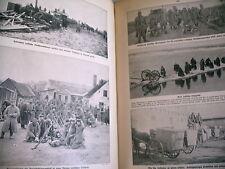 militaire première guerre mondiale ALBUM PHOTO GRANDE GUERRE KRIEGS ALBUM n° 23