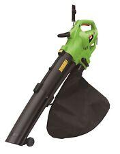 Hilka Leaf Blower Garden Vacuum 3000 Watt Corded Electric Power Tool