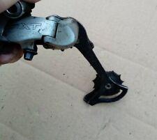 Shimano XT rear mech - will need new jockey-wheels