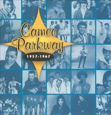 "Cameo Parkway 1957-1967 [Box] ""VG+ & Booklet"" 4 CD SET!!"