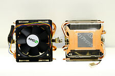 AMD CPU stock cooler 125W copper (FX 8370 8350 8320) socket AM2/AM3+/FM2