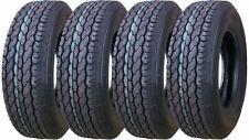 Tires & Wheels
