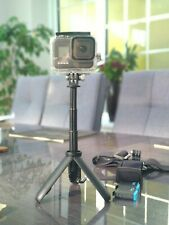 GoPro HERO8 Black Digital Action Camera - SPECIAL BUNDLE - 1 MONTH OLD + RECEIPT