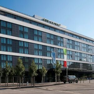 45131 Essen | Gutschein: ATLANTIC Congress Hotel Essen **** S