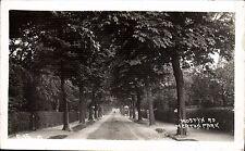 Merton Park. Mostyn Road # 5136.
