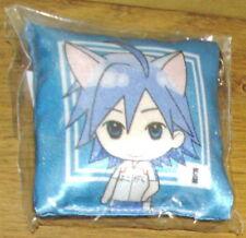 Yowamushi Pedal Manami Square Pillow Plush Phone charm anime/manga