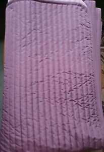 """IKEA Karit Quilted Bedspread For Super King Size Bed 180×280/10×26"""" Inch"""