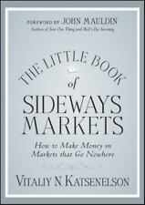 Little Books. Big Profits: The Little Book of Sideways Markets : How to Make Mon
