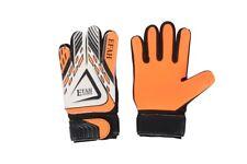 New Football Goalkeeper Goalie Soccer Gloves Kids children size 3 Special Offer