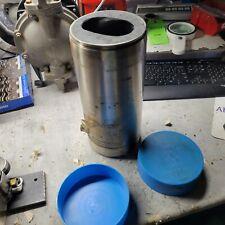 Moyno Progressive Cavity Pump Moyno Stator 1ff8 1ff81fgb Pm110 Rubber New 499