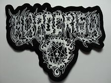 HYPOCRISY EMBROIDERED PATCH