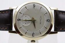 Runde Jaeger-LeCoultre Armbanduhren aus Massivgold für Erwachsene