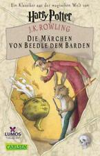 Die Märchen von Beedle dem Barden (Harry Potter )