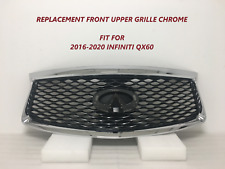 2016 2017 2018 2019 2020 for infiniti qx60 grille