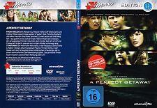 (DVD) A Perfect Getaway - Steve Zahn, Timothy Olyphant, Milla Jovovich