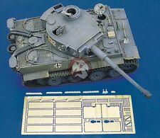 Royal Model 1/35 Tiger I Mudguards Update (Tamiya 35216-35146-35177-35194) 159