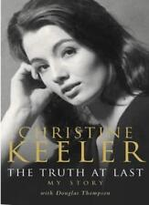 Christine Keeler: The Truth at Last,Christine Keeler, Douglas Thompson