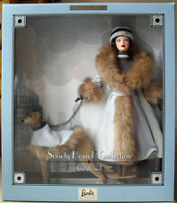 2001 Barbie - Society Hound Collection - Greyhound *NIB* # 29057