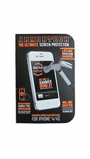 ArmorTech Ultimate Screen Protection Shield Glass Shatter Proof Iphone 4/4S