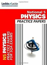 National 5 Physics Practice Exam Papers: National 5 Physics Practice Exam...