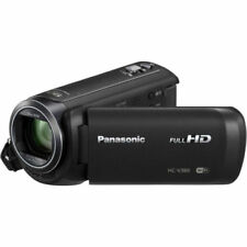 SDXC/SDHC/SD-Camcorder mit LCD-Display-Angebotspaket