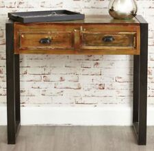 Hallway Rectangle Asian/Oriental Console Tables
