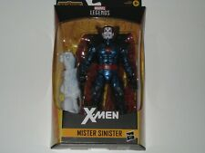 2019 MARVEL LEGENDS WENDIGO SERIES : MISTER SINISTER  ACTION FIGURE