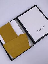 Neu Luxury Original GUCCI-476313- Strumpfhose Damen Tights Woman´s Große-M