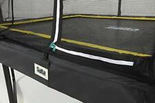 BWare rete di sicurezza salta comfort Edition trampolino ACCESSORI TONDO ø251cm Nero