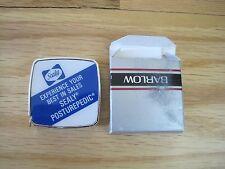 Advertising Tape Measure Sealy Posturpedic By Barlow #4
