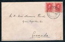1928.- POSADAS (CÓRDOBA) A GRANADA