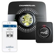 Chamberlain Smart Garage Hub MYQ-G0301–Upgrade your Existing Garage Door Opener