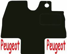 Peugeot Boxer Tailored car mats ** Deluxe Quality ** 2006 2005 2004 2003 2002 20