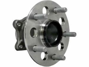 Rear Right Wheel Hub Assembly For 12-18 Toyota Lexus Camry ES350 Avalon KZ92Z1