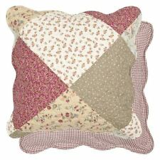 Country Cotton Blend Decorative Cushions & Pillows