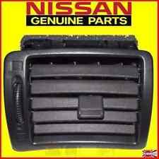 NISSAN SKYLINE GTR HCR32 BNR32 LEFT AIR HEATER DASH VENT GTS-T GTR GENUINE