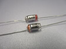 110 pF 160 volt Polystyrene Capacitor (Nos, New Old Stock)(Qty 20 ea)P56