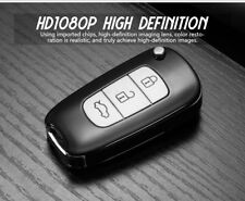 FULL 1080P HD Spy car key RING camera keychains hidden video recorder DVR