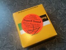 Sealed KODAK TRI-X Super 8 Reversal Film 7278 *WITH PROCESSING + FREE SHIPPING*