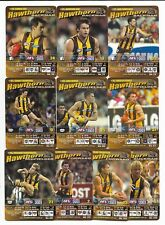 2003 Teamcoach HAWTHORN Team Set ****