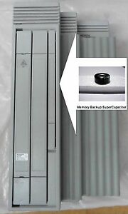 Memory Backup Super Capacitor Repair Nortel Norstar CICS M8X24 616 Battery